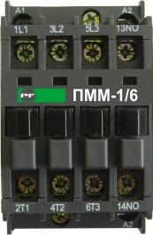 Пускатель ПММ 1/12 380В