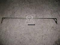 Рейка проема ГАЗ 2705,3221, СОБОЛЬ сдв.двери верхний (ремвставка) (производитель ГАЗ) 2705-5401710