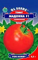 Семена томат Мадонна F1 низкорослый, до 200г