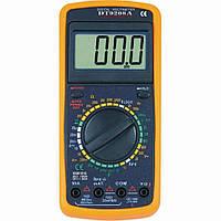 Мультиметр универсальный DT9208A