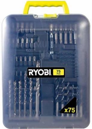 Набор принадлежностей RYOBI RAK75MIX, фото 2