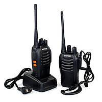 Переговорное устройство Baofeng BF-888S (Гр6493)