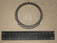 Кольцо синхронизатора блокировки наружное (производитель ГАЗ) 3302-1701179