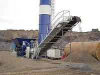 Грунтосмесительный завод
