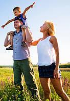 Полис накопительного страхования жизни (базовая услуга)