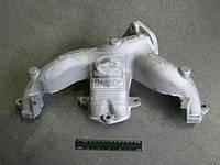 Коллектор выпускной УМЗ 4216 (инжекторным) без отверстий (производитель УМЗ) 4216.1008025-26