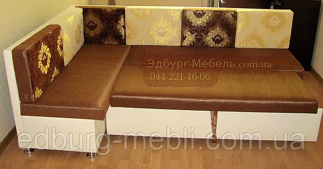 Кухонный уголок Прометей with Velcro pads