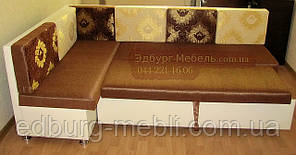 Кухонний куточок Прометей with Velcro pads