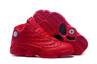 Кроссовки баскетбольные мужские Nike Air Jordan 13 GS All Gym Red