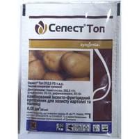 Протравитель Селест Топ (20 мл) для картофеля и озимой пшеницы