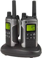 Переговорное устройство Baofeng CLP446 0.5W PMR 8CH Bluetooth CAPABLE EM (Гр5121)