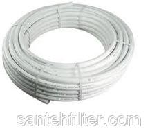 Труба 16*2.0 шовна металопластикова