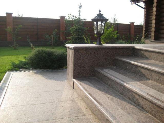 Плиты из гранита Николаев, фото 1