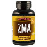Повышение тестостерона Activlab ZMA (90 caps)