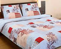 Двухспальное постельное белье ТЕП Бизерти