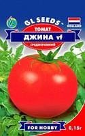 Семена томат Джина vf Голландия H=75-85 см, плоды 190-210 г