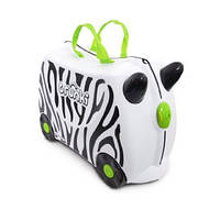 Чемоданчик Zimba the Zebra Trunki  TRU-0264
