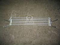 Радиатор масляный ГАЗ 2705,3302,2217 новый образца (производитель ГАЗ) 2217-1013010