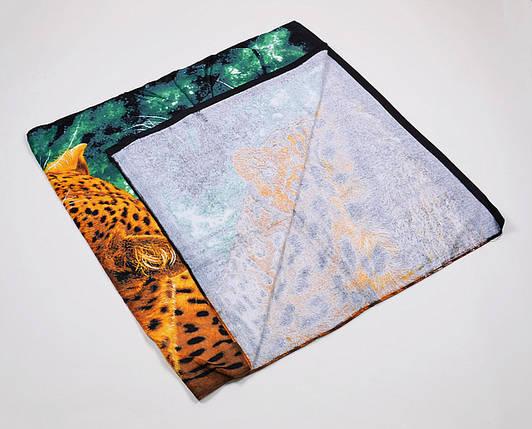 "Пляжное полотенце ""Леопард"" (V1061/08) | 6 шт., фото 2"