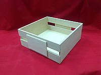 Ящик квадратный (25*25 см.)