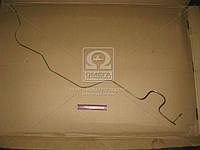Трубка от гидроагрегата АБС к шлангу передний правого тормоза (производитель ГАЗ) 3221-3506023