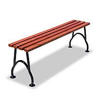Парковая скамейка модель 390