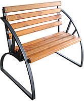 Парковая скамейка модель 392