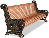 Парковая скамейка модель 376