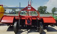 Почвофреза навесная WIRAX 1,40 (Польша)