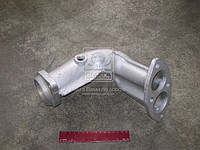 Труба приемная ГАЗ 3302,2217 дв.40522 (под нейтрализатора) L310х170 (производитель ГАЗ) 3221-1203010