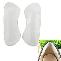 Вставки от натирания обуви