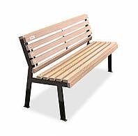 Парковая скамейка модель 403