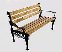 Парковая скамейка модель 415