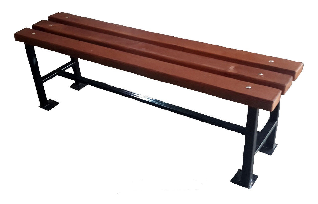 Парковая скамейка модель 418