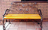 Парковая скамейка модель 427