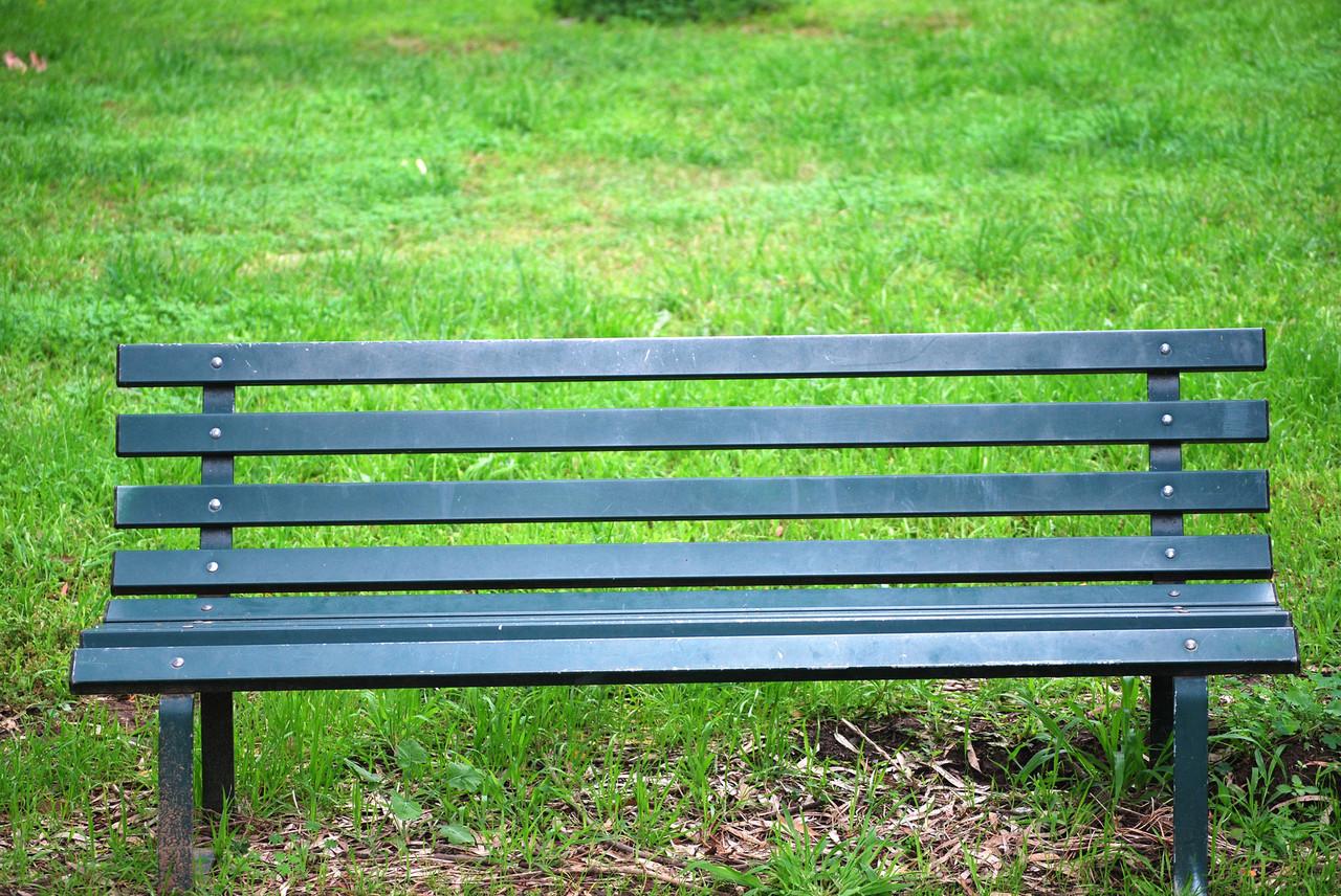 Парковая скамейка модель 430