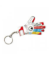 "Брелок uhlsport KEYRING Ergonomic ""We take action"" 341"