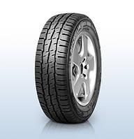 Легкогрузовые шины Michelin AGILIS ALPIN, 195/65  R16C зима