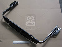 Рамка радиатора ГАЗ 3302, 2705 новый образца  (производитель ГАЗ) 2705-1302010