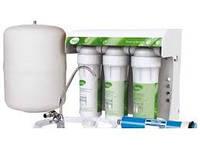 Бытовые установки очистки воды (обратный осмос и другие)