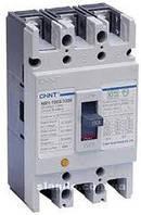 Силовой автоматический выключатель NM1-125S/3300 100A