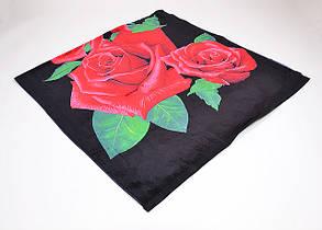 Пляжное полотенце Роза (V1061/11) | 6 шт., фото 2