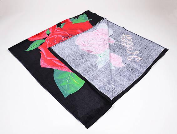 Пляжное полотенце Роза (арт. V1061/11), фото 2