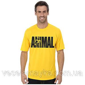 """Футболка """"Animal"""" 2"""