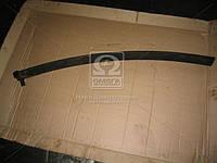 Лист рессоры №3 заднего ГАЗ 3302 1160мм с хомутом (производитель ГАЗ) 3221-2912050