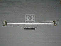 Радиатор масляный ГАЗ 33021 старого образца (производитель ГАЗ) 33021-1013010