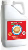 Матадор, ТН, протравитель-инсектицид на картофель, семена, рассаду