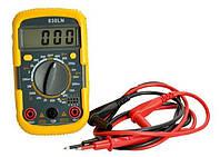 Мультиметр цифровой DT-830 LN PROFI с подсветкой
