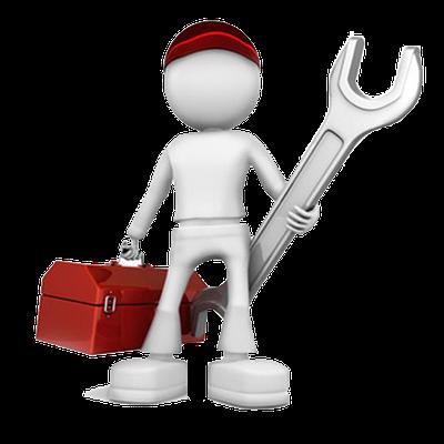 Услуги по ремонту техники