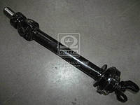 Вал карданный ГАЗ 2217 (СОБОЛЬ)( переднийчасть) (производитель Украина) 2217-2202015